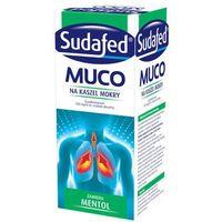Syrop SUDAFED Muco syrop mentolowy 150ml