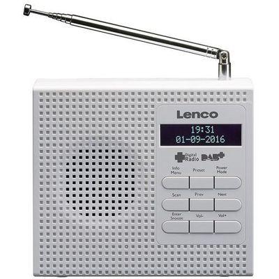Radioodbiorniki Lenco