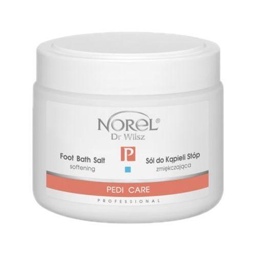 Foot bath salt softening zmiękczająca sól do kąpieli stóp (ps385) Norel (dr wilsz)