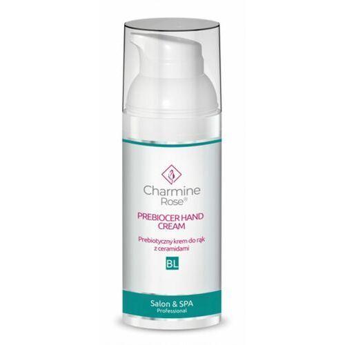 Prebiocer hand cream prebiotyczny krem do rąk z ceramidami (gh2119) Charmine rose - Rewelacyjna cena