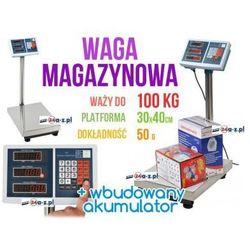 Wagi przemysłowe  STI LTD. 24a-z.pl