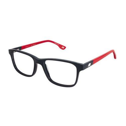 Okulary korekcyjne nb4011 c02 marki New balance