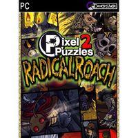 Pixel Puzzles 2 RADical ROACH (PC)