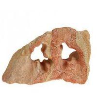 skała stratus l z żywicy dekoracja do akwarium 30cm marki Zolux