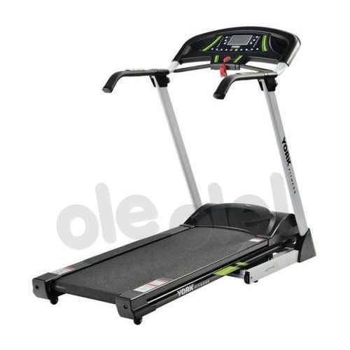 T120 active York fitness
