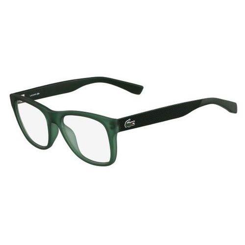 Okulary korekcyjne l2766 315 Lacoste