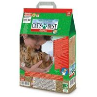 Żwirek eco plus 5l (2,4kg) marki Cat's best
