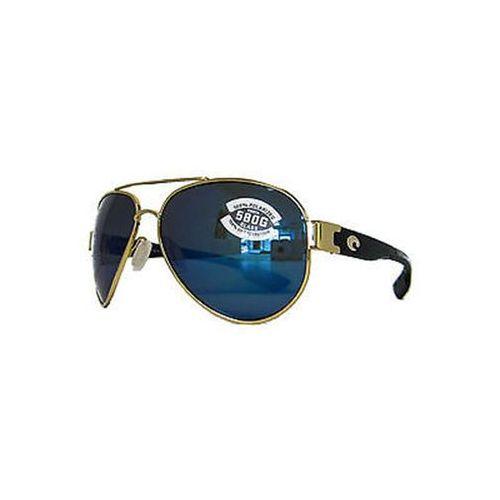 Okulary Słoneczne Costa Del Mar South Point Polarized SO 26 OBMGLP, kolor żółty