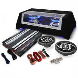 Subwoofery samochodowe  Elektronik-Star electronic-star