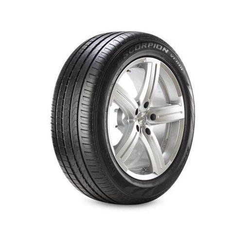Scorpion Verde All Season 23565 R18 110 H Pirelli Opinie I
