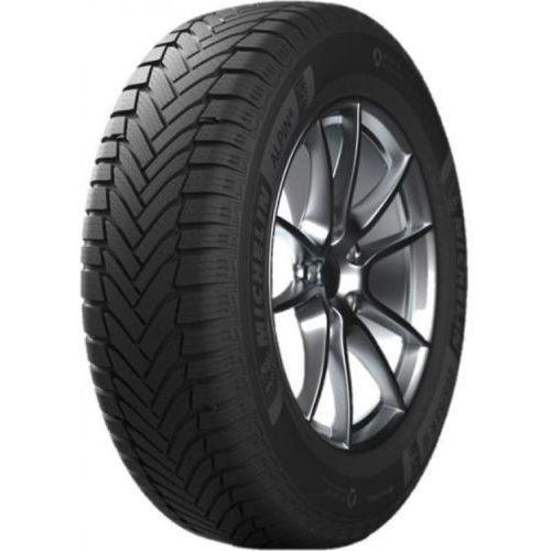Michelin Alpin 6 215/60 R16 99 T