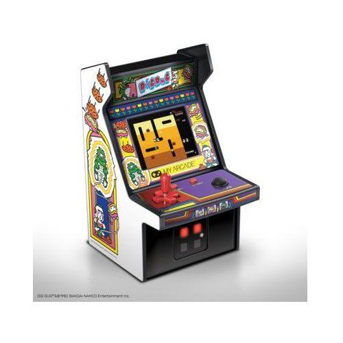 Konsola My Arcade Micro Player Retro Dig Dug