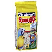 Vitacraft Sandy piasek dla ptaków 3 plus 2.5kg