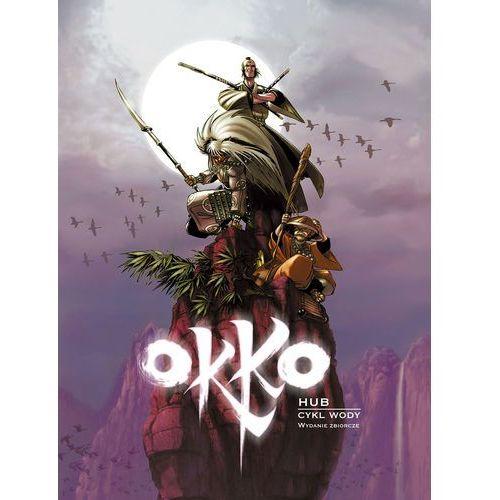 Okko. Wydanie zbiorcze. Tom I. Cykl wody, Taurus Media