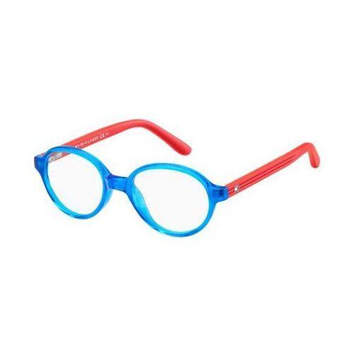 Okulary korekcyjne th 1339 kids h8k Tommy hilfiger