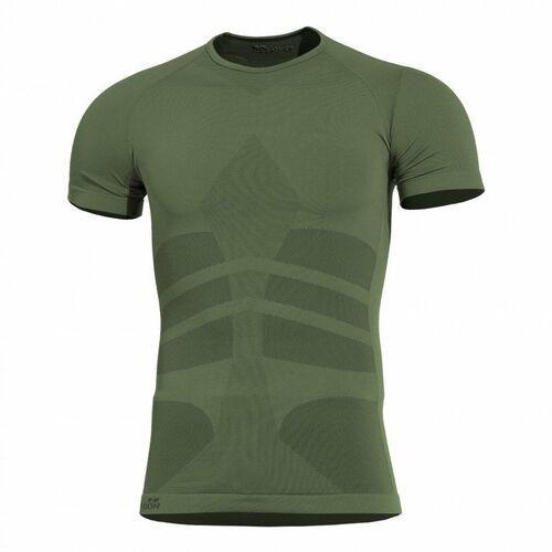 Koszulka termoaktywna Pentagon Plexis, Camo Green (K11010-06CG)