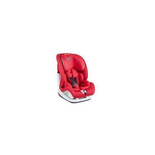 Fotelik samochodowy YOUniverse 1-2-3 9-36kg Chicco (red),0