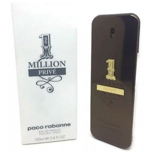 Paco rabanne 1 million privé, woda perfumowana - tester, 100ml