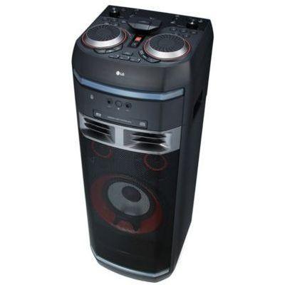Sprzęt karaoke LG ELECTRO.pl