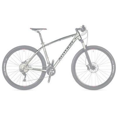 Ramy do rowerów Author e-rower.pl