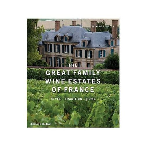 Great Family Wine Estates of France (2010)