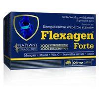 Tabletki Olimp Flexagen Forte 60 tab