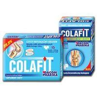 Colafit (kolagen) 60 kostek