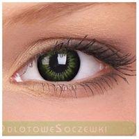 Big Eyes Party Green, 2 szt., 3A9E-344B8