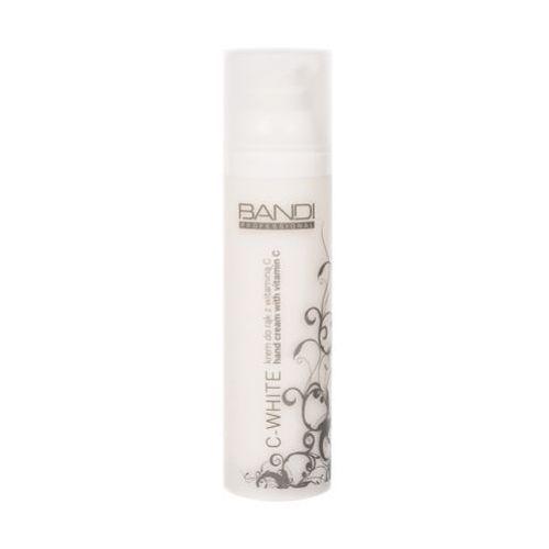 C-white hand cream with vitamin c krem do rąk z witaminą c (wx22) Bandi