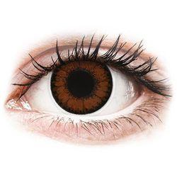 Soczewki kontaktowe  Maxvue Vision Punkt Soczewek