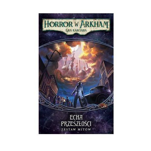 Horror w Arkham LCG - Echa Przeszłości, 168