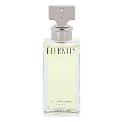 Calvin Klein Eternity Woman 100ml EdP - fotografia Calvin Klein Eternity Woman 100ml EdP