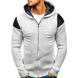 Swetry męskie  RWX Denley