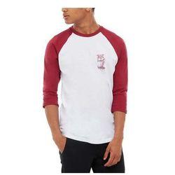 Koszulki z długim rękawem  VANS Snowbitch