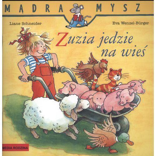 Zuzia jedzie na wieś (2010)