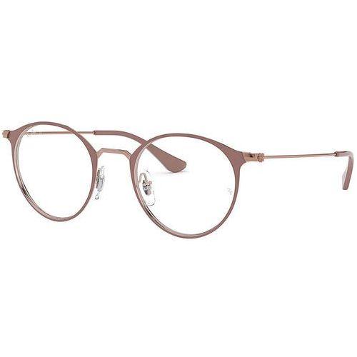 Okulary rb 6378 2973 marki Ray-ban