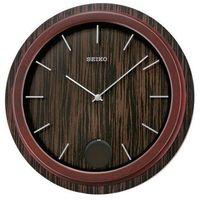 Seiko Zegar qxc222z drewniany wahadło średnica 34 cm (4517228823404)