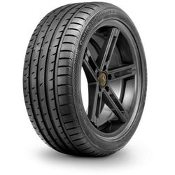 Continental ContiSportContact 3 205/45 R17 84 W