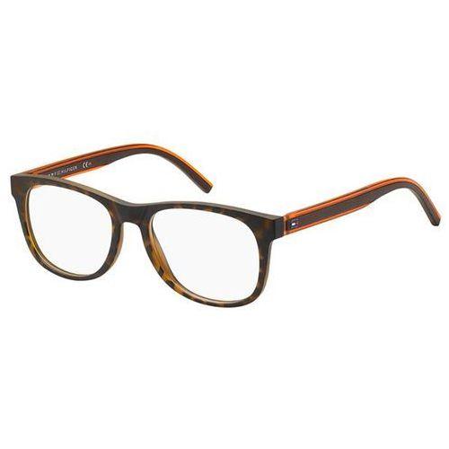 Okulary korekcyjne th 1494 9n4 Tommy hilfiger