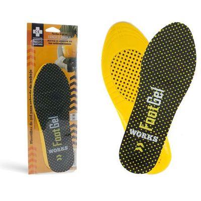 Pozostałe akcesoria obuwnicze FootGel Insoles.pl