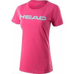 T-shirty damskie Head SquashTime.pl