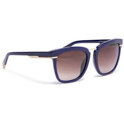86c996b6928ba Okulary Przeciwsłoneczne Furla Ceny Opinie Recenzje 4bookspl