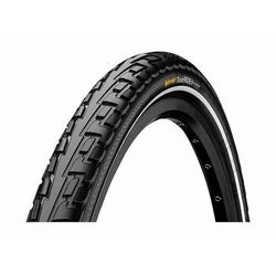 Opona Continental Ride Tour 24x1.75 (47-507) czarna Refexl drut