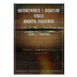 Bibliografie, bibliotekoznawstwo  UMCS InBook.pl