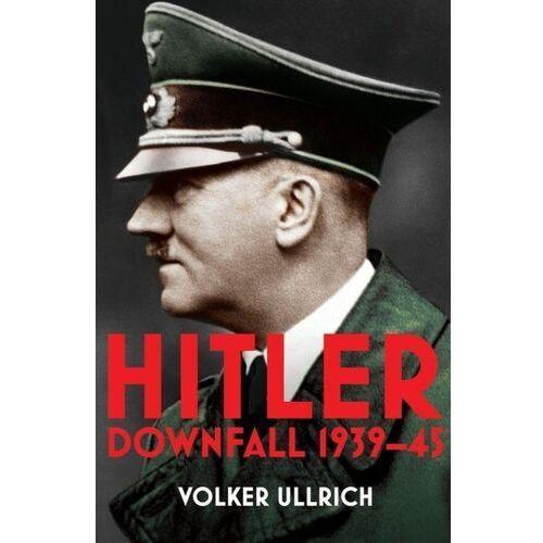 Hitler Volume II - Ullrich Volker - książka (2021)
