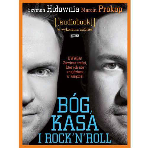 CD MP3 BÓG KASA I ROCK''N''ROLL (1 str.)