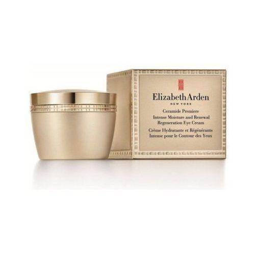 Ceramide premiere intense moisture and renewal krem pod oczy 15 ml dla kobiet Elizabeth arden