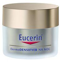 EUCERIN DermoDENSIFYER Krem regenerujący gęstość skóry na noc 50ml - oferta [154563287555673f]