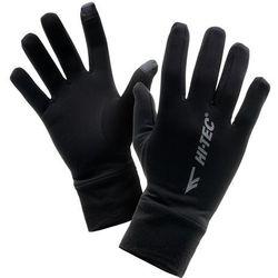 Rękawiczki do biegania  HI-TEC termoaktywnie.pl