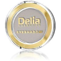 Delia Cosmetics Soft Eyeshadow Cień do powiek 12 szary 1szt - DELIA